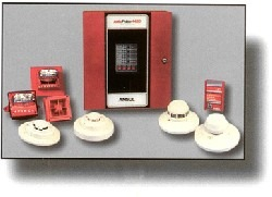 Arlington TX fire alarm devices