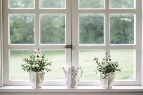 Verify Window and Door Locks